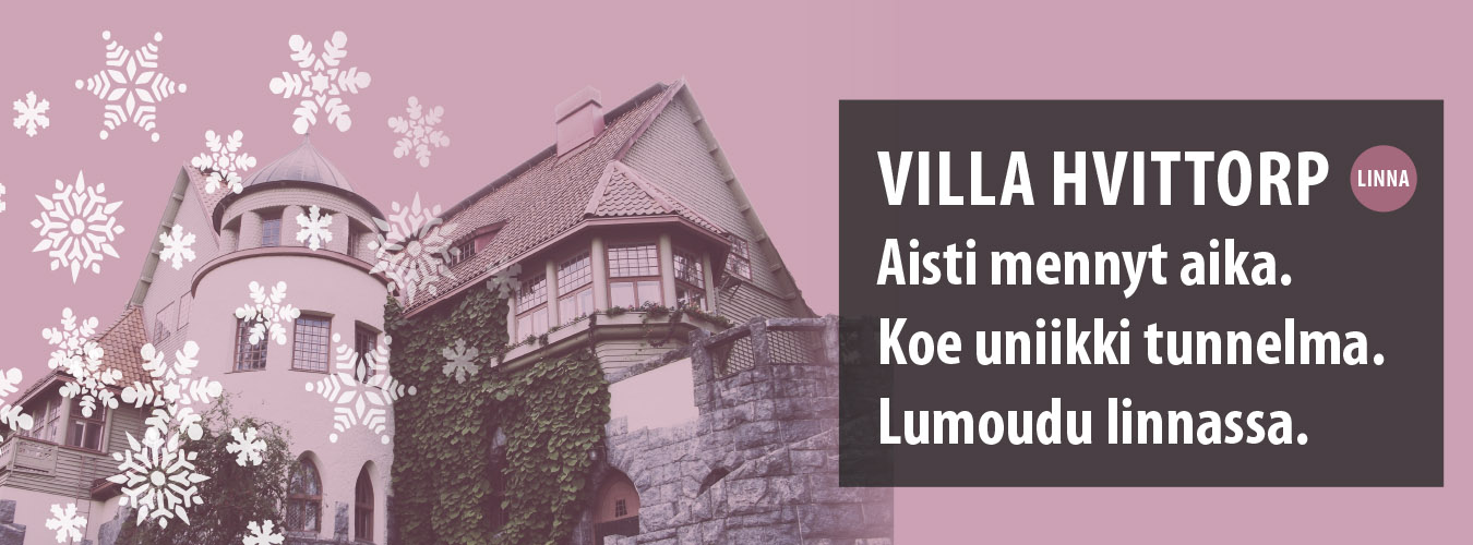 Villa Hvittorp